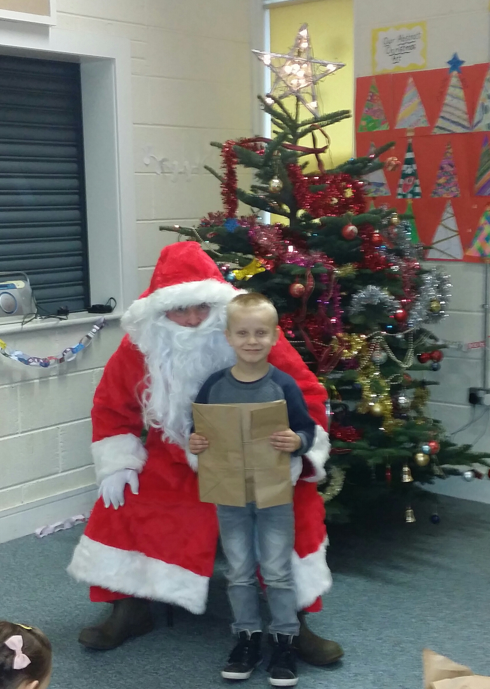 St Columba's Christmas Party Dec 2015 111