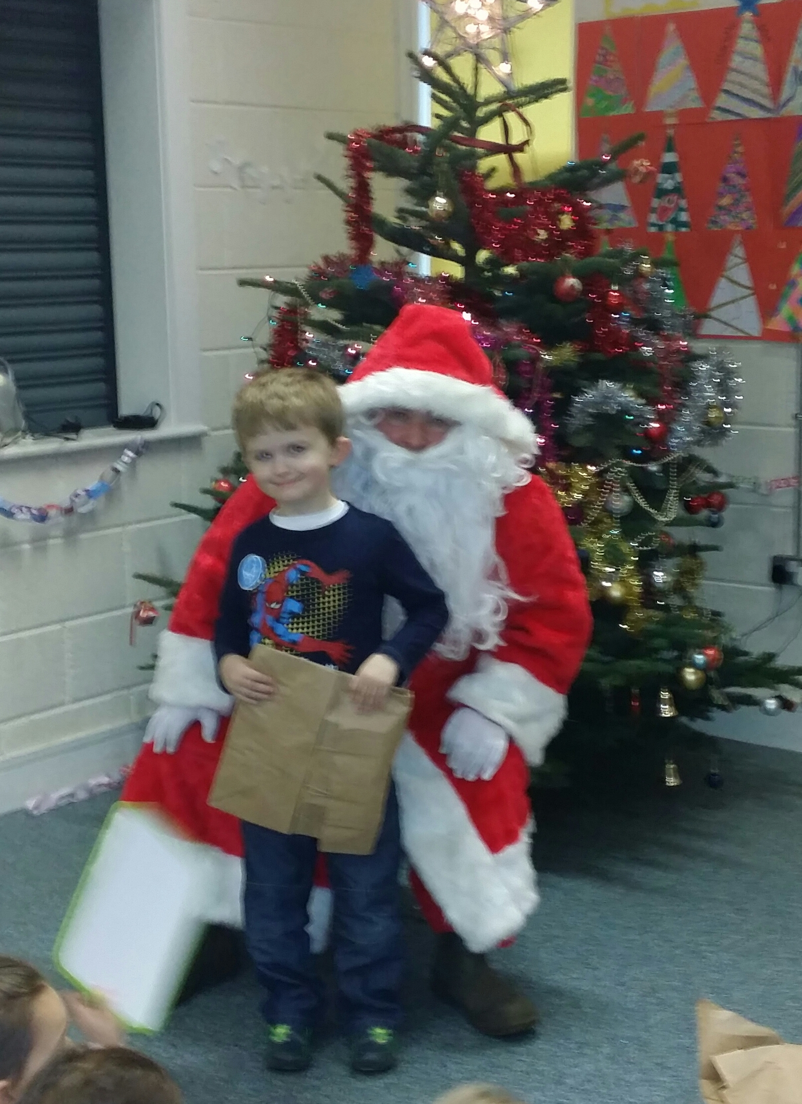 St Columba's Christmas Party Dec 2015 112