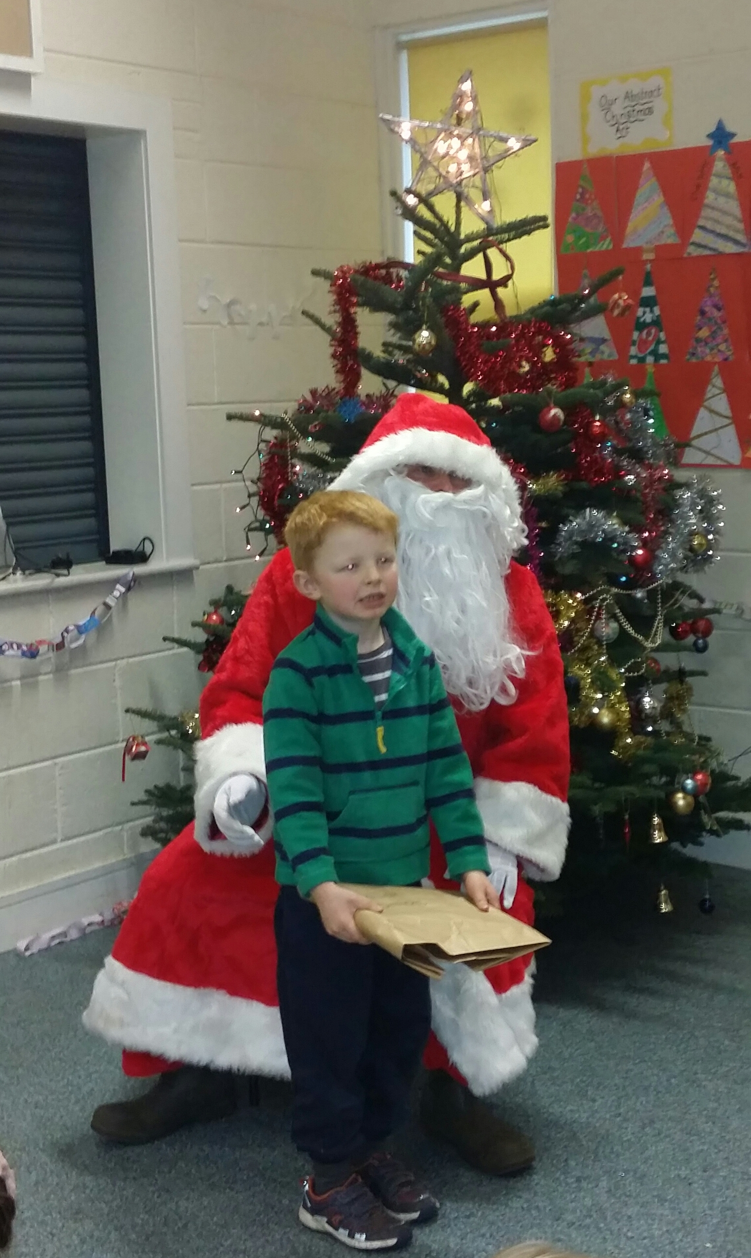 St Columba's Christmas Party Dec 2015 118