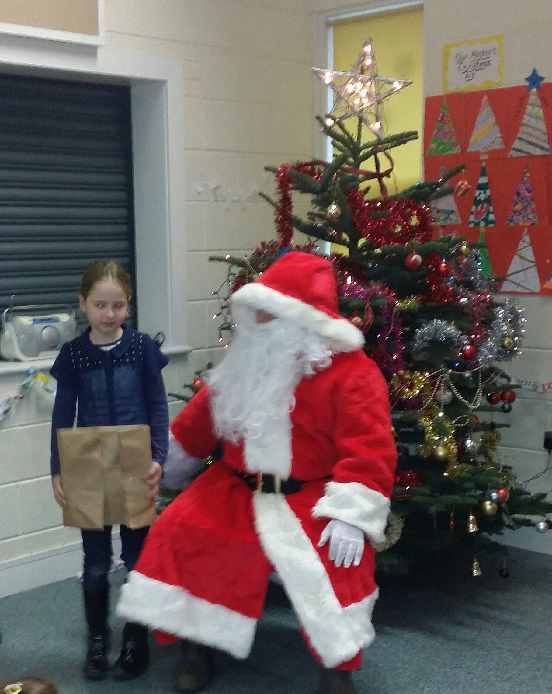 St Columba's Christmas Party Dec 2015 128