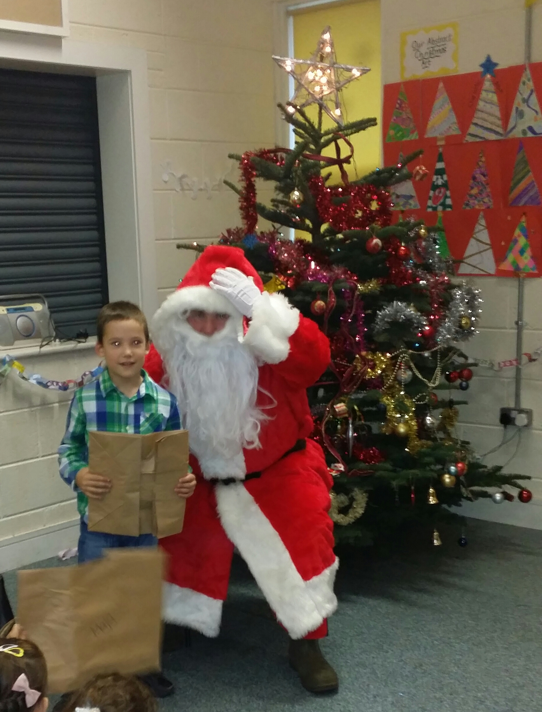 St Columba's Christmas Party Dec 2015 131