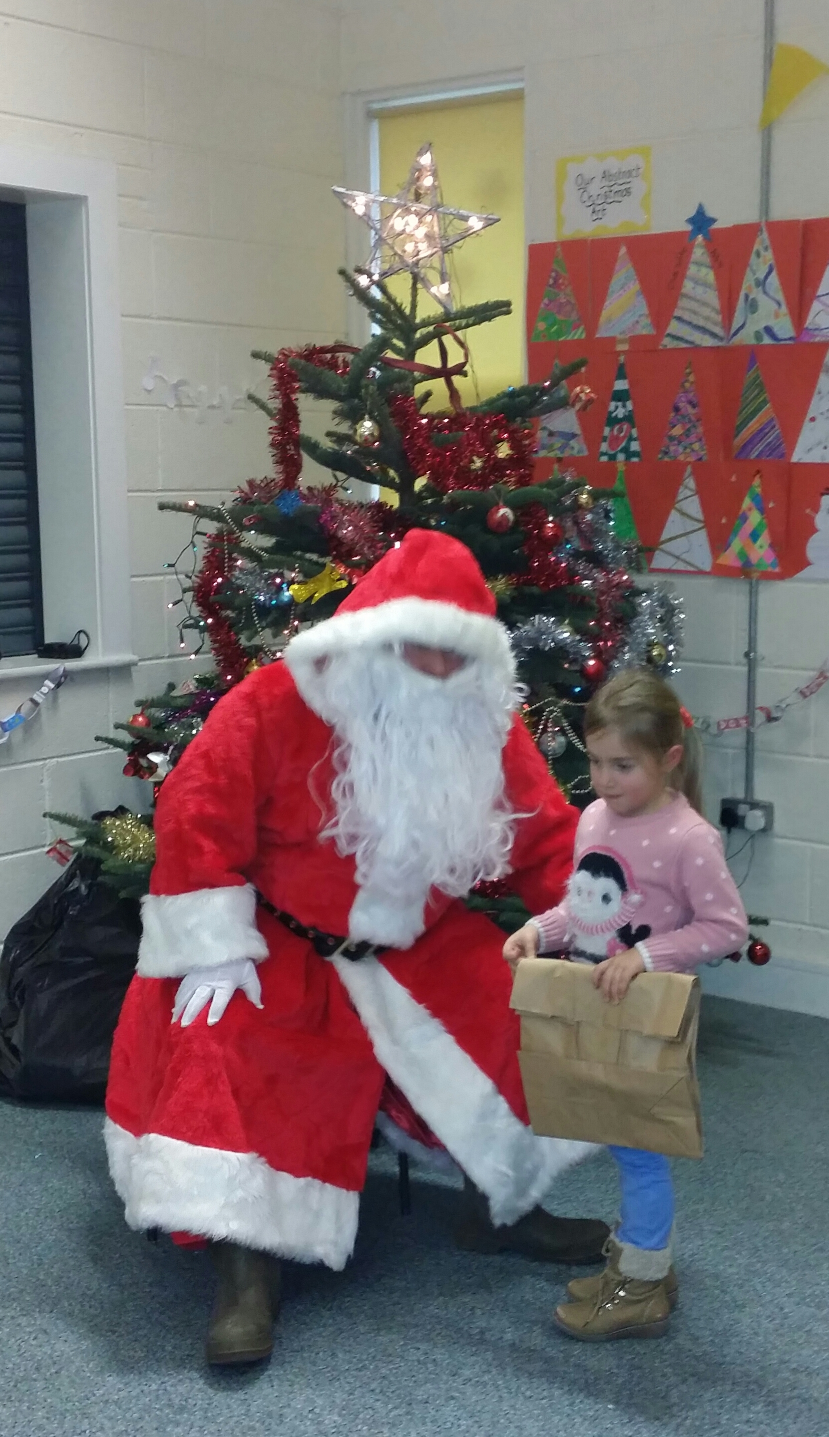 St Columba's Christmas Party Dec 2015 156