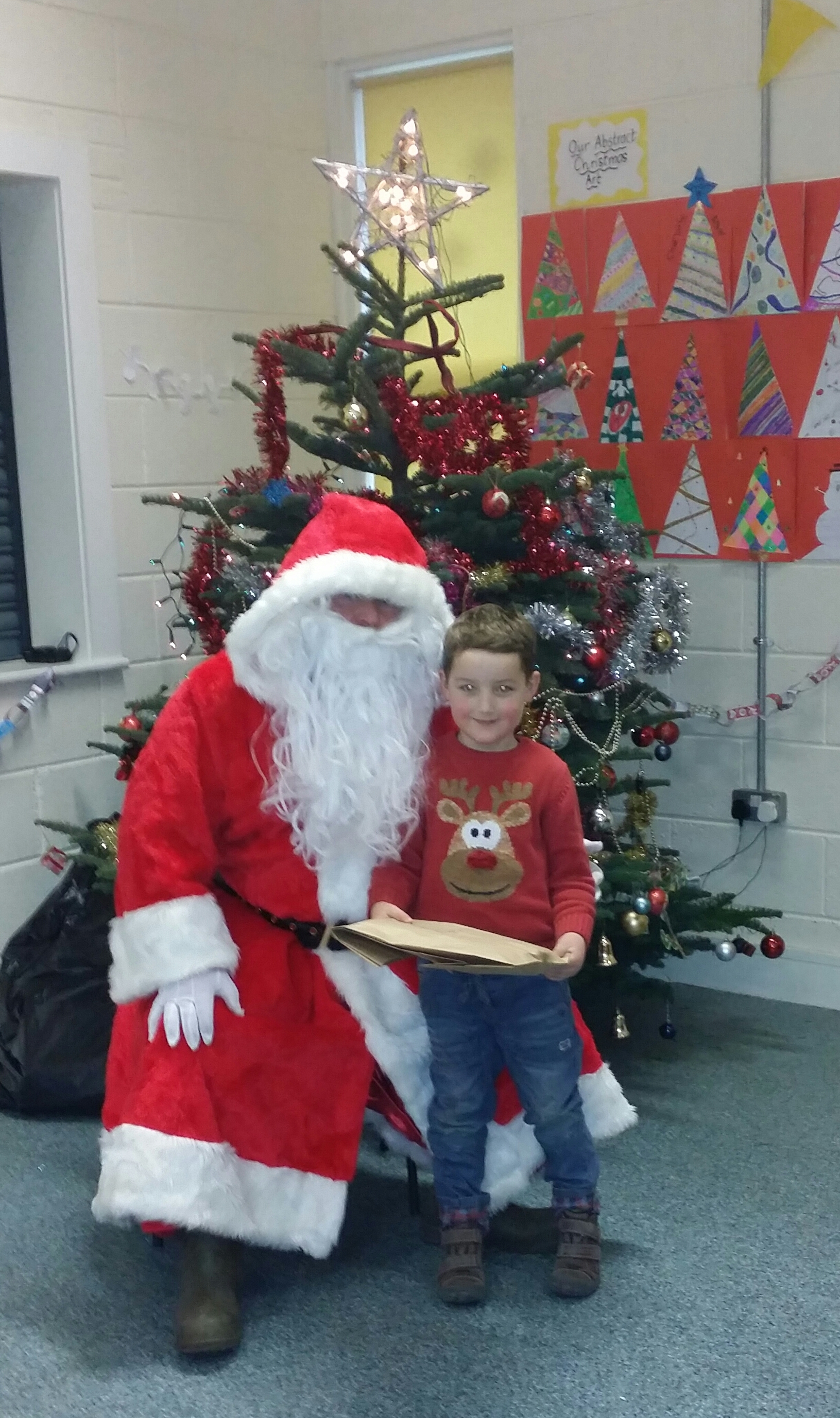 St Columba's Christmas Party Dec 2015 159