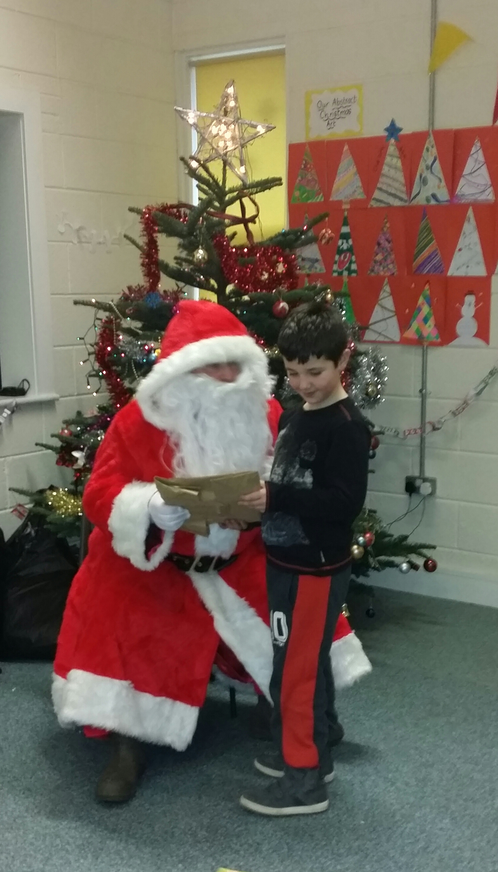 St Columba's Christmas Party Dec 2015 167