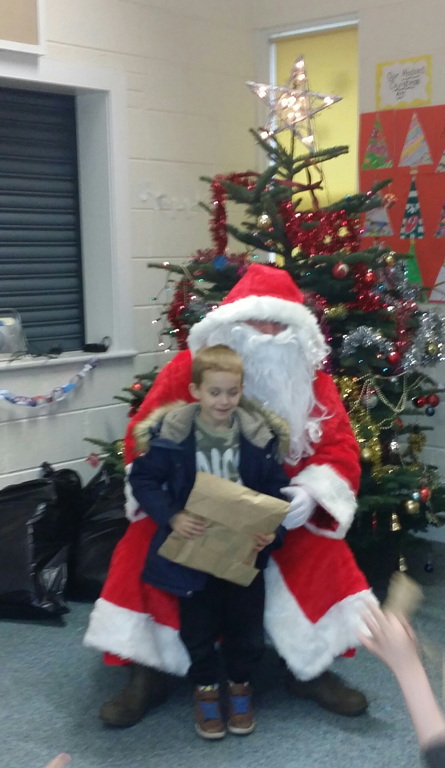 St Columba's Christmas Party Dec 2015 171