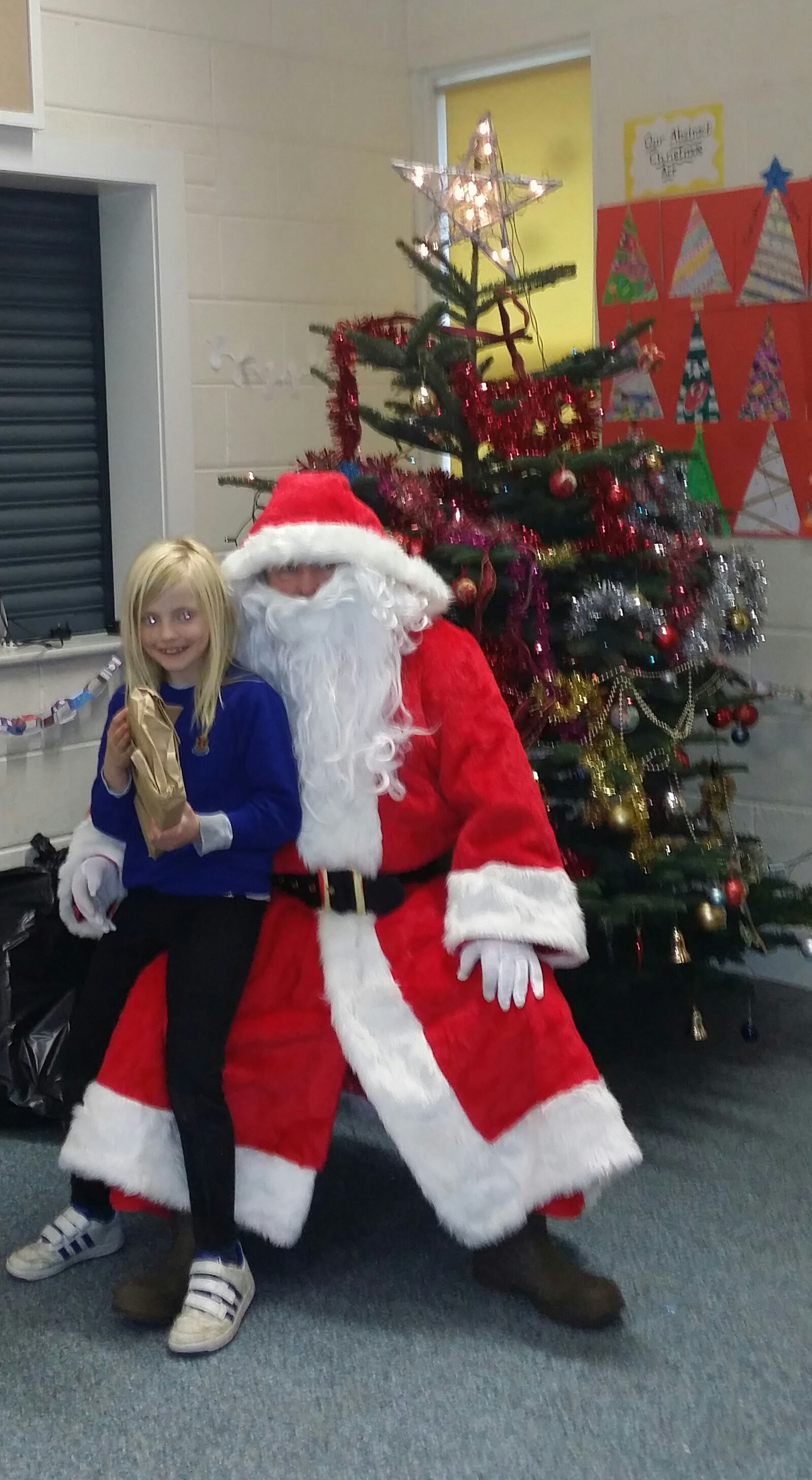 St Columba's Christmas Party Dec 2015 175
