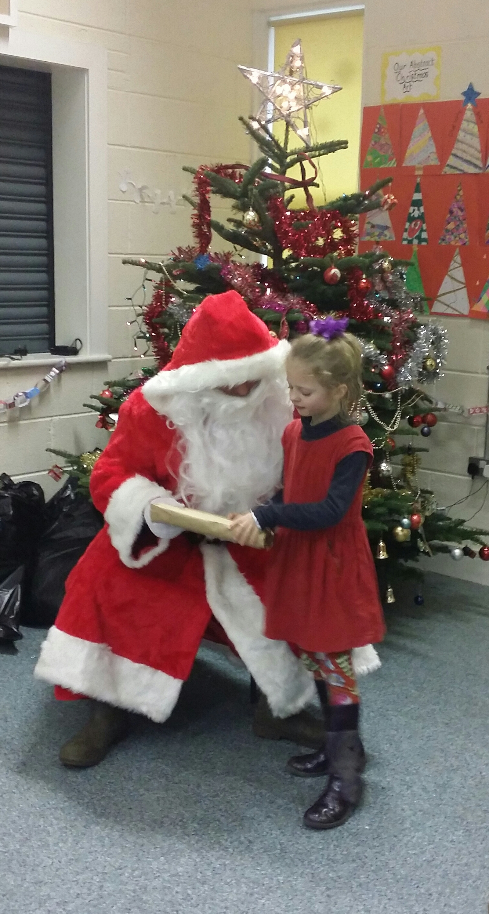 St Columba's Christmas Party Dec 2015 178