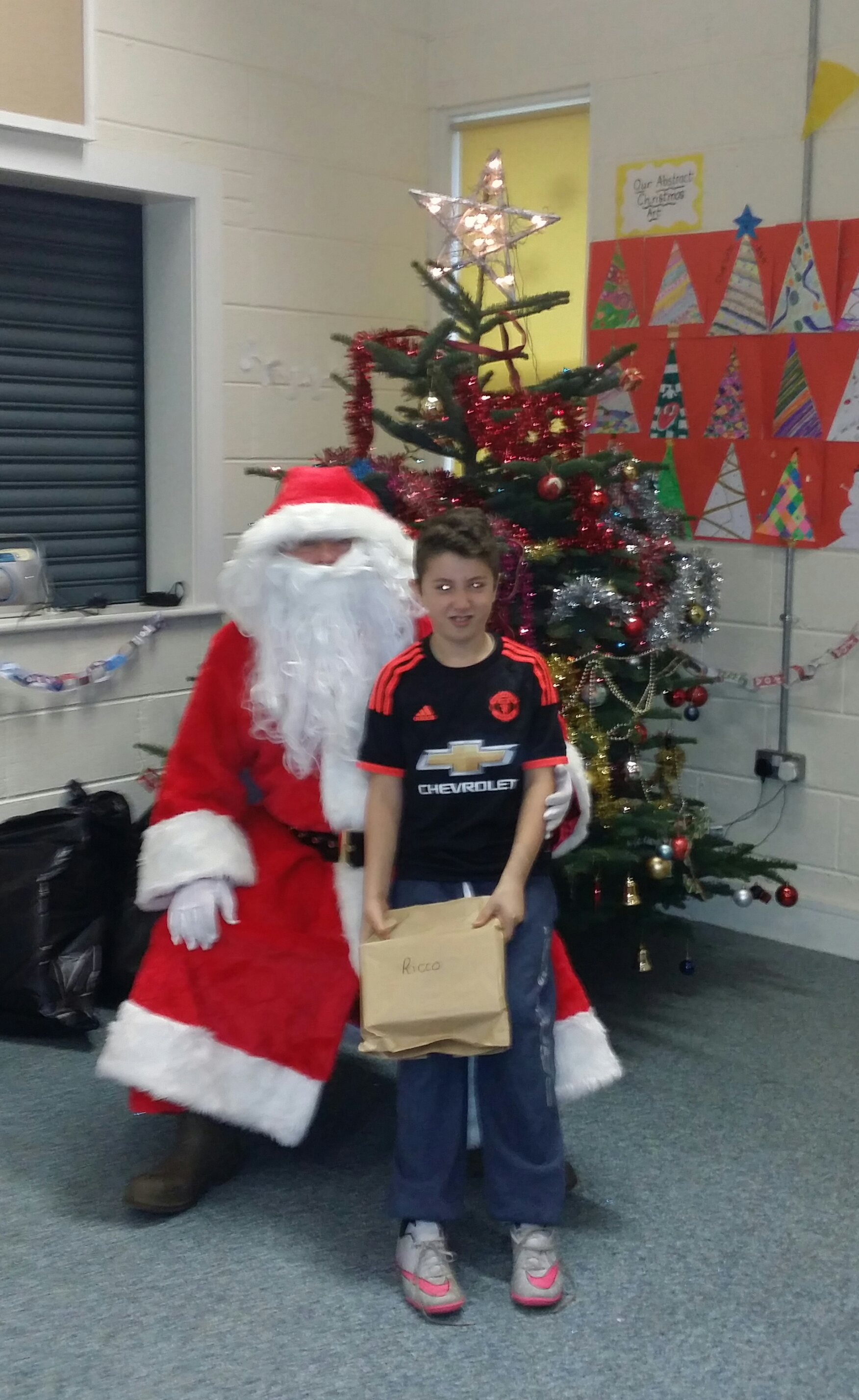 St Columba's Christmas Party Dec 2015 179