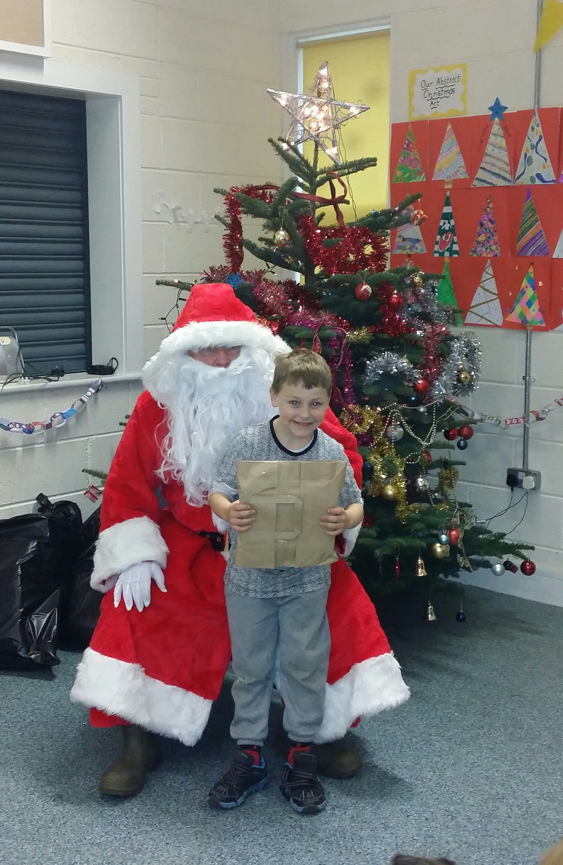 St Columba's Christmas Party Dec 2015 181